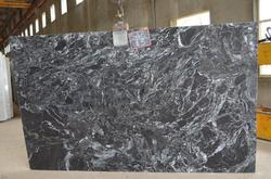 Black Forest Granite Slab, Thickness: >25 mm