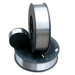 Bare Aluminum Strip Wire