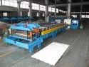 Roofing Sheet Making Machine