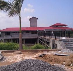 Vrundavan Resorts And Farmhouse Construction