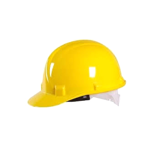 Yellow Star Safety Helmet For Industry Rs 45 Piece India Hardware Tools Id 15128348755