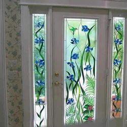 Designer Window Glass, 2-12 mm
