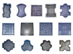 Paving Blocks Moulds
