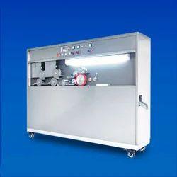 Circular Capsules Printing Machine