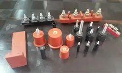 dmc moulding components