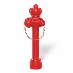 Spray Fire Hydrant