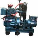 25.5 Kw Low Noise Bajaj-m Diesel Generator Set