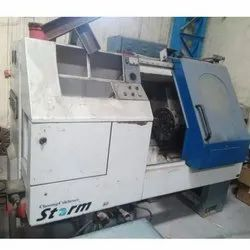 Used & Old Strom CNC Machine
