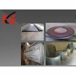Heavy Duty Plasma Cutting Service