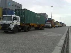Delhi to Bangalore Part and Full Truck Load Transporter