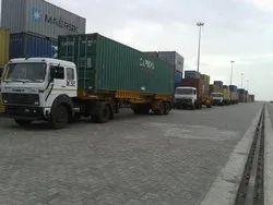 JNPT Port Transporter JNPT Port Transport Company