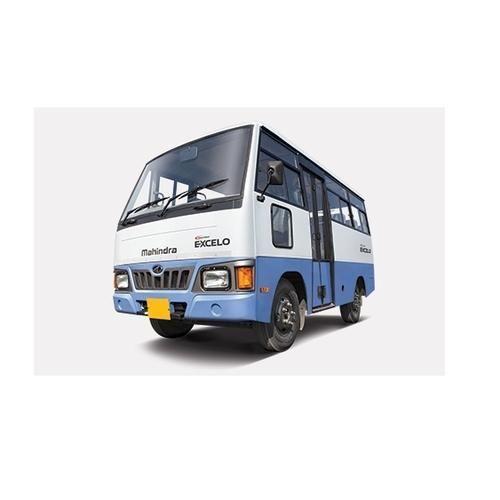 Mahindra Buses - Mahindra T15 Excelo Regular 60 L Diesel Bus