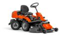 HUSQVARNA RIDE ON MOWER 213C