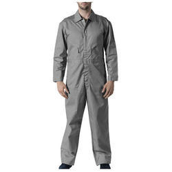 Industrial Fire Retardant Coverall