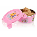 Stainless Steel Kids Tiffin Box