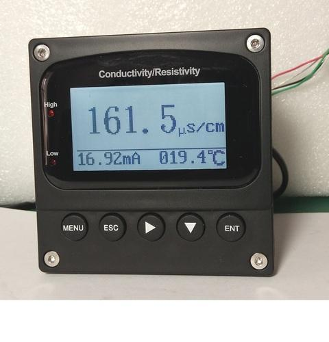 Spectrum Technology Online Conductivity/TDS/Resistivity