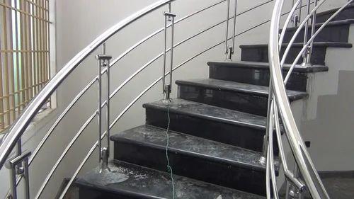 Handrails at Rs 1050/foot | Padi | Chennai| ID: 11677286830