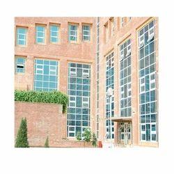 Kalco Semi Unitized Curtain Wall Single Glazed (K-4101-A)
