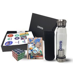 DRIP Welcome Employee Kit for New Joinee