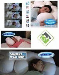 Egg Sleeper