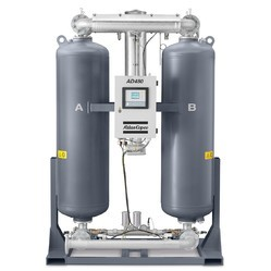 AD BD CD Desiccant Air Dryers