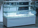 Corian Cold Display Counter