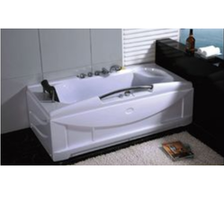 Jacuzzi Massage Tub Single Seater