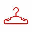 Kids Plastic Hanger
