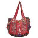 Designing Ladies Banjara Bags