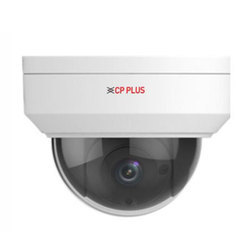 CP Plus 4 MP Full HD WDR IR Vandal Dome Camera - 30Mtr for Indoor