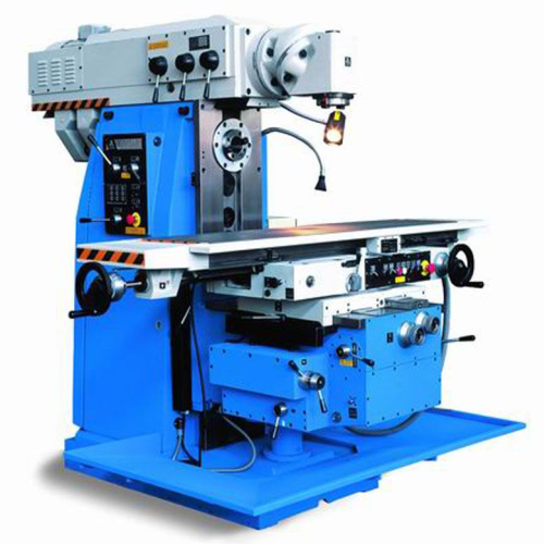 universal milling machine view specifications amp details