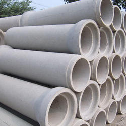 RCC Cylindrical Pipes