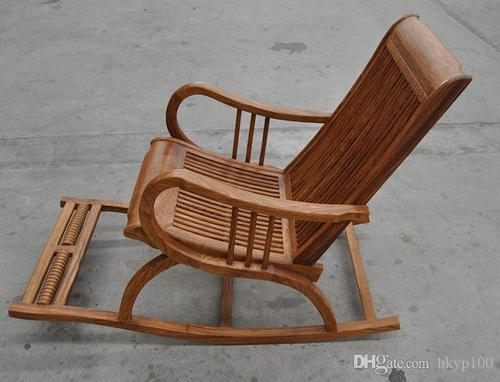 Swell Shad Modern Teak Wood Rocking Chair Frankydiablos Diy Chair Ideas Frankydiabloscom