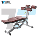 Adjustable Web Board Gym Machine