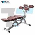 Adjustable Web Board Gym Machine