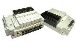 TPC  Plug-In Type 5Port Solenoid Valve