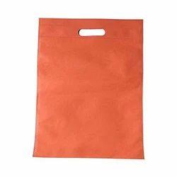 60 gsm D cut bags