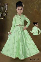 Kids Salwar Kameez