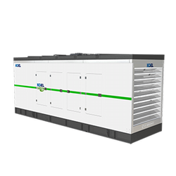 380HD KVA Koel Diesel Generator