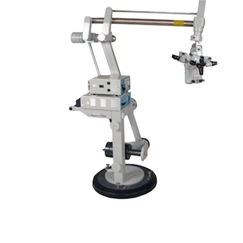Zeiss OPMI CS on NC 31 Stand Surgical Microscope for Hospital