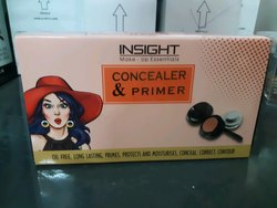 Insight cosmetics Insight Concealer and Primer