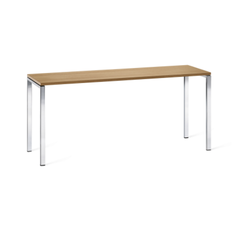 Bristo Canteen Tables