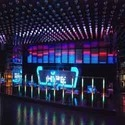 Night Club Interior Design