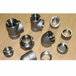 800 Incoloy Pipe Fitting
