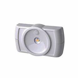 MRBEAMS INDIA Plastic Battery Operated Under Cabinet Light, Base Type: Led, 35 Lumens