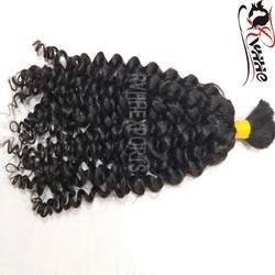 Indian Bulk Curly Hair