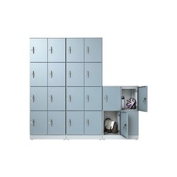 Industrial lockers for Labours