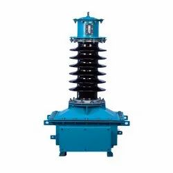 Three Phase Oil Cooled Potential Electrical Transformer