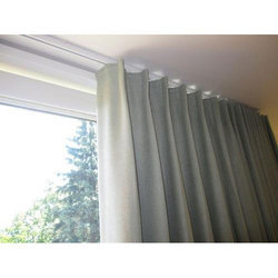 Hand Operated Curtain Track