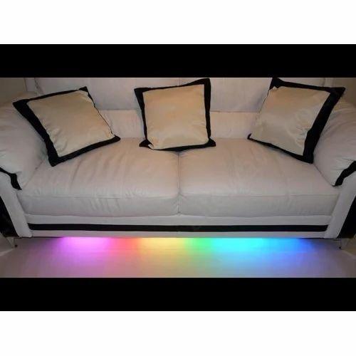 Led Sofa Luxury Sectional Sofa New York Cl Led Lights